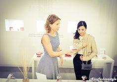 Monalys: l'atelier fiorentino del profumo e delle creme. From Alvufashionstyle Blog.