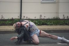 The film using dance to highlight youth homelessness during lockdown