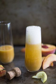 ... peach bellini peach bellini delicious and easy peach bellinis are
