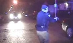 Chicago Cop Indicted For Shooting At Black Teens In Car | Huffington Post