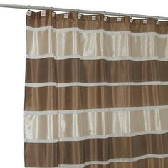 Famous Home Fashions Congo Shower Curtain $64.99