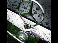 Wet look, Mercedes Benz sales and leasing