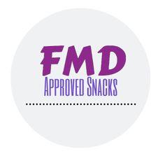 FMD Approved Snacks