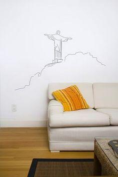Adesivo Rio