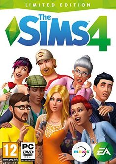 The Sims 4 is a 2014 life simulation video game developed by Maxis and The Sims Studio and published by Electronic Arts. The Sims 4 was or. Maxis, The Sims 4 Pc, Xbox One, Sims 4 Vampire, Fifa 21, Sims 4 Mac, Sims Cc, Instant Gaming, The Sims
