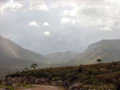 Sierra Madres Valley, Tamaulipas, Mexico