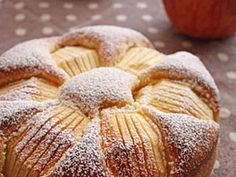 ✿簡単✿焼くまで15分!りんごケーキ♡の画像