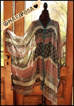3fc927b42 13 Best MY HIPPIE HEART VINTAGE FABRIC KIMONOS images in 2017 ...