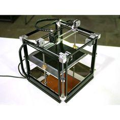 Revolution XL 3D Printer (9x8.5x9)