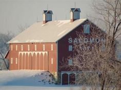 Christmas on the Farm at Salomon Farm Park is a great family event in Fort Wayne. My husband, children, and I have attended the past two years and plan to do so again in 2016.