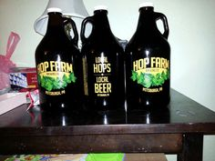 Hop Farm Brewing Company in Pittsburgh, PA