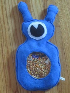 Monster+Eye+Spy+Bag+Toddler+Childrens+Toy+by+BulaJeansBoutique,+$18.99