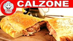 CALZONE, PIZZA FECHADA, DELICIOUS CALZONE, FÁCIL E RÁPIDO, EASY AND QUICK Good Food, Yummy Food, Best Food Ever, Easy, Sandwiches, Lunch, Bread, Vegetables, Amazing Recipes