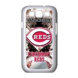 MLB Cincinnati Reds Samsung Galaxy S3 I9300 Case Cover Unque Comes in Case - http://www.redsball.com/cincinnati-reds/mlb-cincinnati-reds-samsung-galaxy-s3-i9300-case-cover-unque-comes-in-case/
