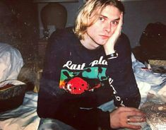 Last Splash Kurt Cobain