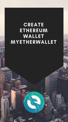 Create Ethereum Wallet MyetherWallet - Ethereum Mining - Ideas of Ethereum Mining - for generating Ethereum wallets & more. Interact with the Ethereum blockchain easily & securely. Create New Wallet. Easy Online Jobs, Online Jobs From Home, Earn Money From Home, Make Money Online, How To Make Money, Ethereum Wallet, Ethereum Mining, Investing In Cryptocurrency, Crypto Mining