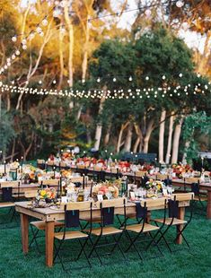 Relaxed Luxury: New Farm-to-Fab Wedding Inspiration  #InStyle