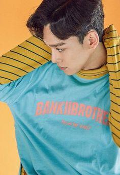 Chen 'Lucky One' Teaser Image 1 #exo #exact
