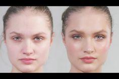 Everyday Makeup Tutorial- Charlotte Tilbury http://youtu.be/H-_bz4x5afQ