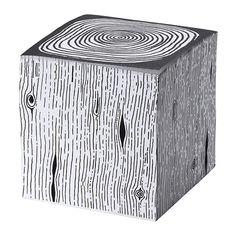 woodgrain notepad