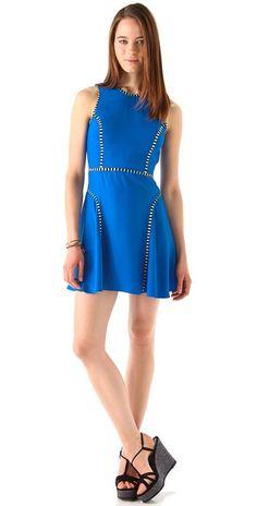 Parker Sleeveless Dress