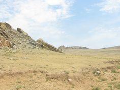 Ininsky rock garden