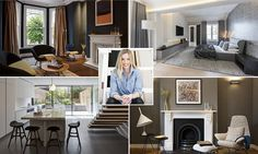 Mum went from stay-at-home parent to £120m property mogul | Daily Mail Online