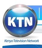 Watch KTN Kenya Live TV from Kenya | Free Watch TV