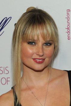 Genevieve Morton Hair Knot hair-and-beauty