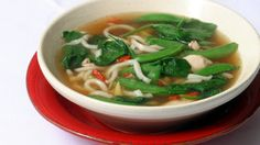 12 of Our Greatest Chicken Soup Recipes - NYT Cooking