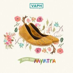 It's good news for online shopaholic mommies ! VAPH Girl Collection is now available on Myntra Happy shopping this way: http://goo.gl/JBc4CF