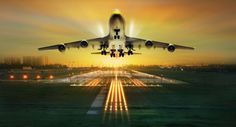 The Most Amazing Facts about Planes and Flying