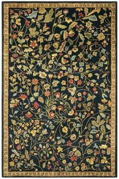 Bristol I Area Rug - Wool Rugs - Traditional Rugs - Rugs | HomeDecorators.com