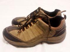 GBX Mens 9M Sneakers Walking Hiking Shoes