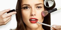 Simple and Quick Makeup application tips