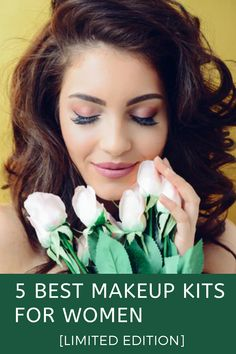 Top 5 Best Makeup Kits for Women in 2020 [Limited Edition] Stages Of Love, Thing 1, Easy Food To Make, How To Find Out, How To Make, Makeup Kit, All Things Beauty, Best Makeup Products, Lifestyle Blog