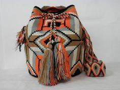 Wayuu Mochila's recent verkocht - Wayuu Mochila tassen