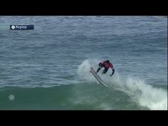 surfersvillage.com - Wildcards upset top-ranked surfers as Rip Curl Pro fires - Surfing News, Surfing Contest, All the surf in one website
