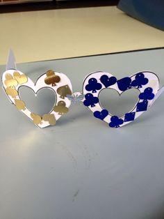 sunglasses craft