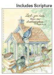2014 Wall Calendar, Abundant Blessings by Shelly Reeves Smith Bible Verses, Scriptures, Will Smith, Bird Houses, Abundance, Blessed, Calendar, Spirituality, Watercolor