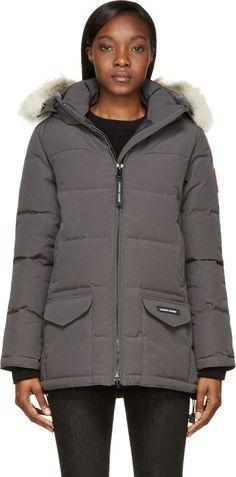 Canada Goose' solaris jacket