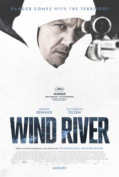 Click to View Extra Large Poster Image for Wind River