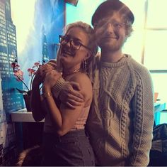 「Anne-Marie & Ed Sheeran」の画像検索結果 Anne Marie Duff, Anne Maria, Ginger Head, Famous Singers, Famous Stars, Perfect Couple, Extended Play, Ed Sheeran, Celebs