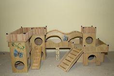Pravandi's Decoration Housing - Page 11 - Hamster Central
