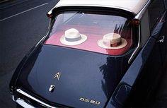 Citroen DS20 - Cooler Than Before — Designspiration