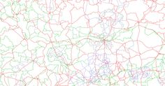 Radroutenplaner NRW - Der Routenplaner für das Fahrrad