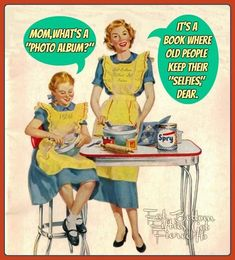 25 Retro cooking and baking tips from the and Retro Recipes, Vintage Recipes, Great Recipes, Family Recipes, Images Vintage, Vintage Ads, Vintage Stuff, Retro Ads, Vintage Pictures