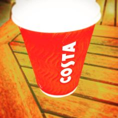 Americano from costa coffee!! You can buy costa coffee from www.relaxncoffee.com!!