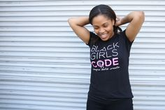 How Coding Camps for Girls of Color Hope to Impact the Tech Industry   MindShift   KQED News