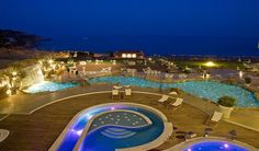 Elysium Resort & Spa Hotel Rhodes